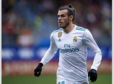 Gareth Bale Leaving Real Madrid For Manchester United? His