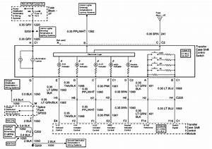 Diagram  1999 Gmc Transfer Case Wiring Diagram Full
