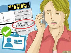 Western Union Gebühren Berechnen : geld mit western union transferieren wikihow ~ Themetempest.com Abrechnung