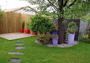 galerie photo i With photo de jardin de particulier 6 croquis et plan sarl integral paysage florian couillaud