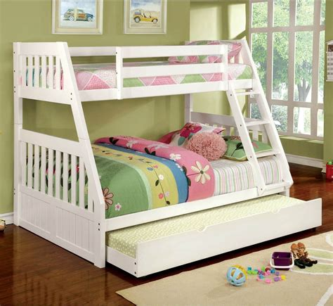 Top 10 Types Of Twin Over Full Bunk Beds (buying Guide