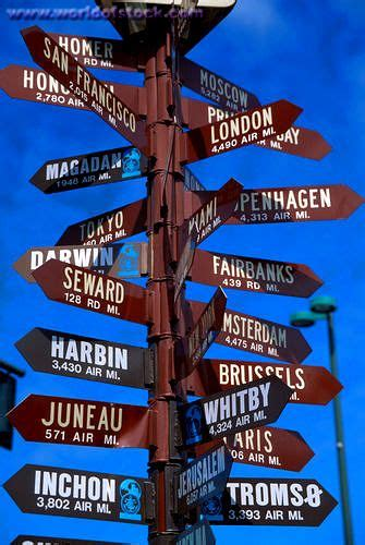 78 Best Images About Travel Direction Signs On Pinterest