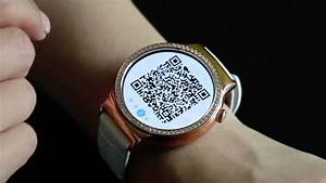 Huawei Watch Jewel made for ladies unboxing and review ...