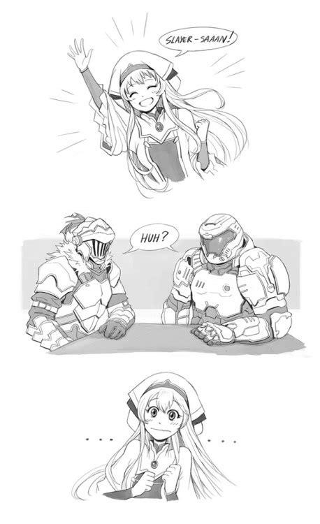 goblin slayer manga tumblr