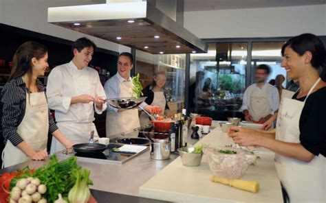 ecoles de cuisine le top 5 des écoles de cuisine select
