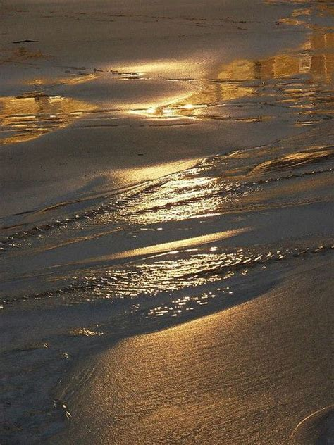sunset the sand at the look golden pandoraloves a touch of gold