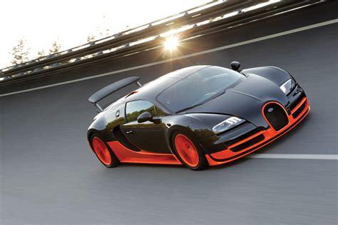 Bugati Vayron by επίσημο Bugatti Veyron 16 4 Sports με 1200 άλογα