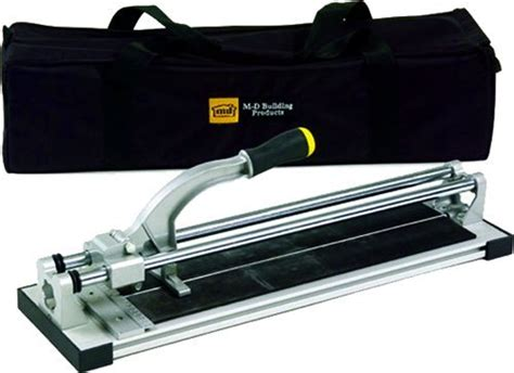 Md Tile Cutter 49195 by M D Building Products Products
