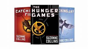 Image Gallery hunger games book