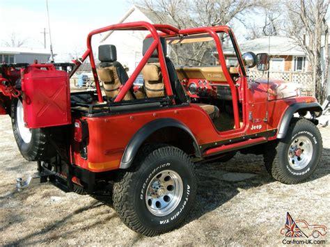 jeep cj renegade jeep cj renegade