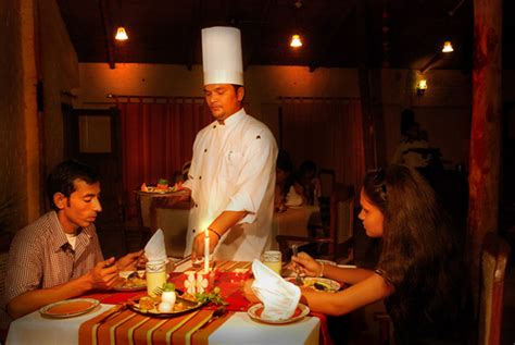 what is multi cuisine restaurant multi cuisine restaurant jaagar resort photos