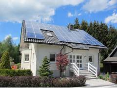 Home Solar Power System Design by Free Your Home Through Off Grid Solar Panels