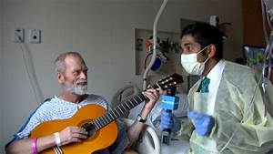 Music Therapy Helps Heal in the Hospital Video - ABC News
