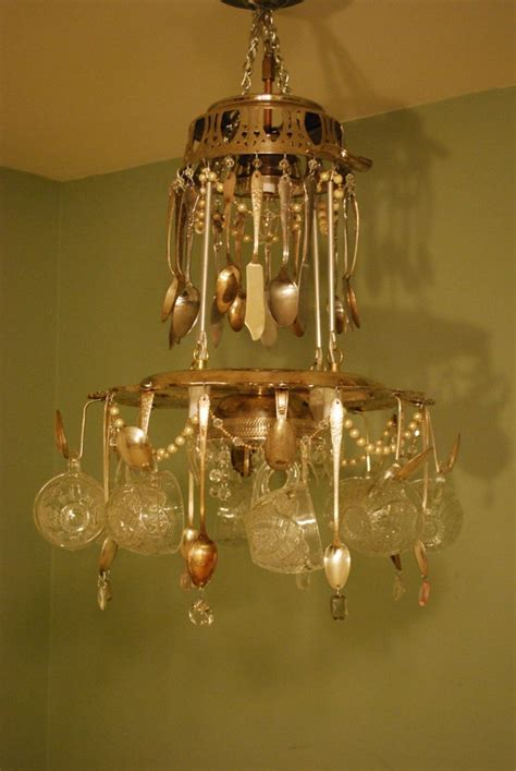 Sis Chandelier by 17 Best Images About Punch Bowl Cups Repurposed On