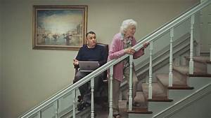 is kayak 39 s 39 stairlift 39 commercial bringing you adweek