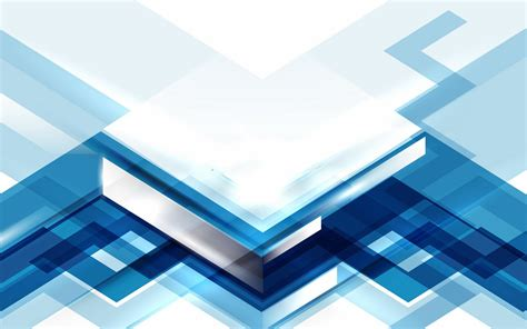 p computer hd blue geometric computer wallpaper