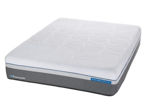sealy hybrid mattress sealy posturepedic premier hybrid copper cushion firm