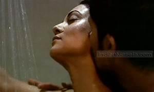 Deepika Padukone: Sushmita Sen Lip Kiss HQ Pictures