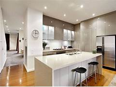 Open Plan Kitchen Designs Kitchens Modern Open Kitchens Kitchen Designs Kitchen Ideas Kitchen