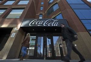Coca-Cola Canada unveils new King Street East headquarters ...