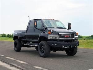 Gmc Topkick Super Truck
