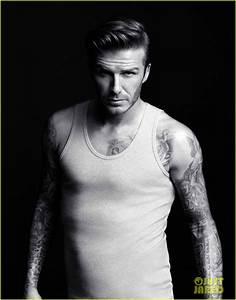 Full Sized Photo of david beckham underwear hm ads 02 ...