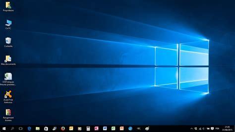 windows 7 icone bureau module 2 le système d 39 exploitation windows 7 le bureau