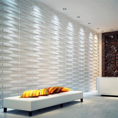 contemporary  wallpaper  minimalist modern house wall