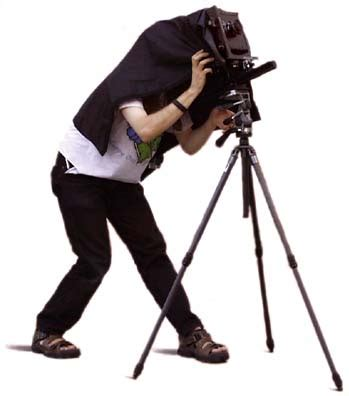 cmu    view camera