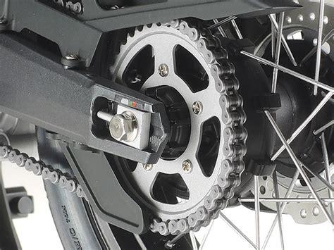 Tamiya 1/6 Link-type Motorcycle Chain # 12674 From Emodels