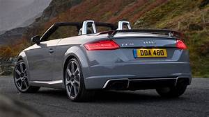 2016 Audi Tt Rs Roadster  Uk