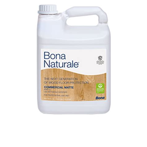 Bona Floor Finish Canada by Bona Naturale