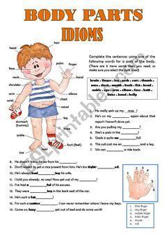idiom exercises images idioms english idioms