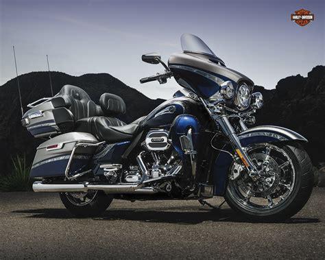 Harley Davidson Cvo Limited Image by Listino Harley Davidson E Catalogo Moto Nuove Harley