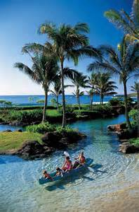 Grand Hyatt Kauai Resort and Spa Hawaii