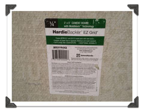 hardibacker board how to tile a bathroom with cement board walls bathroom