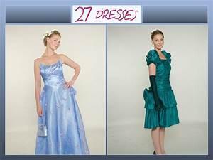 27 dresses wedding movies wallpaper 7429085 fanpop With 27 dresses wedding dress