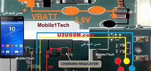 Huawei Gr3 Battery Connector Terminal Jumper Ways