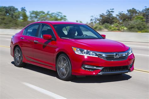 honda accord reviews  rating motortrend