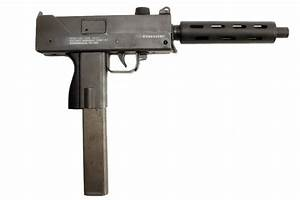 Military Armament Corporation Mdl M10-A1 Cal .45acp, SN ...