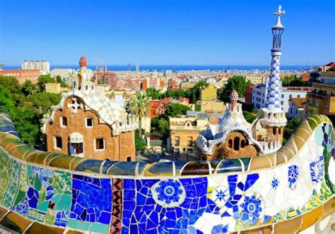 Park Guell Tickets Park G 252 Ell Tickets To Park G 252 Ell In Barcelona