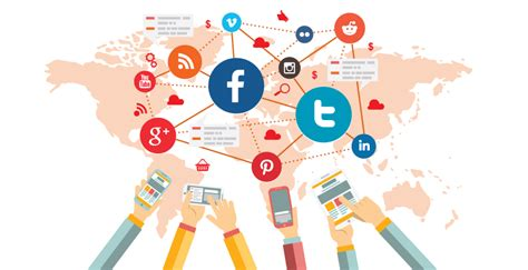 Social Media Marketing For Mobile Optimised Campaigns