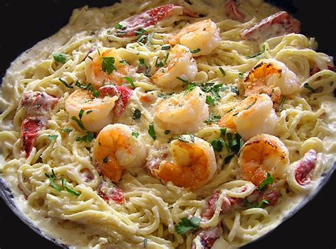 Plan your next casserole around the seafood or seafood combination of your choice. Creamy Dilled Shrimp Casserole • The Heritage Cook