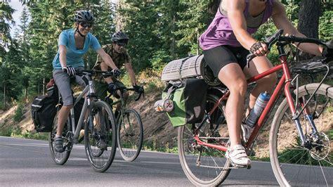 Angel Island State Park Bike Tour