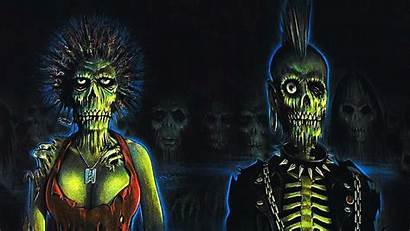 Horror 80s Wallpapers 70s Awesome Rock Volume