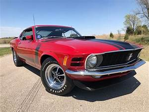 1970 Ford Mustang for Sale | ClassicCars.com | CC-1233857