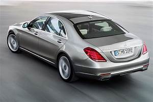 Future Mercedes Classe S : world car wallpapers 2014 mercedes s class ~ Accommodationitalianriviera.info Avis de Voitures