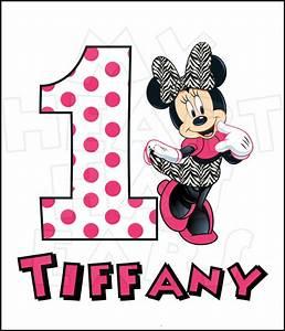 Baby Mickey Mouse 1st Birthday Clip Art | Clipart Panda ...
