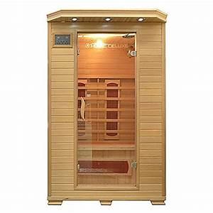 Home Deluxe Redsun M Infrarotkabine : home deluxe redsun m infrarotsauna test jetzt ansehen ~ Bigdaddyawards.com Haus und Dekorationen