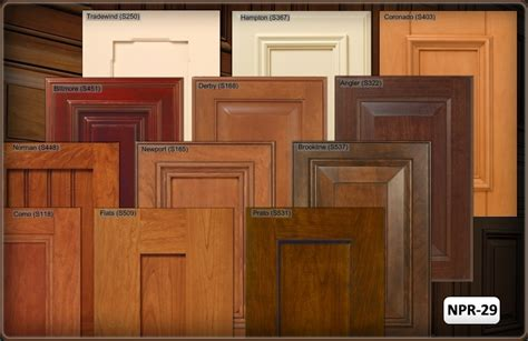 kitchen cabinet wood colors staining wood cabinets newsonair org